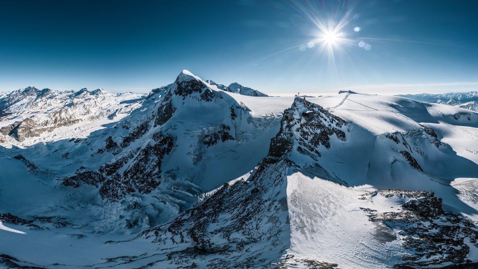 La Credenza San Maurizio Menu : Einzelfahrten nach matterhorn glacier paradise online kaufen
